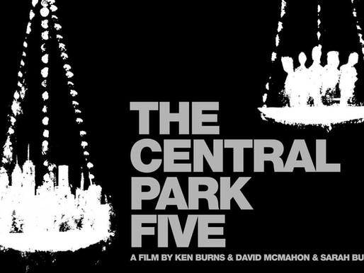Episode 52: The Central Park Five