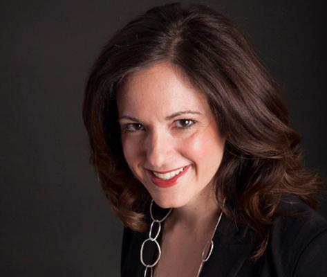 Rebecca LaVoie