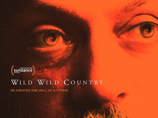 Episode 55: Wild Wild Country Part 3 (Covering Episodes 5 & 6 of the Netflix Series)