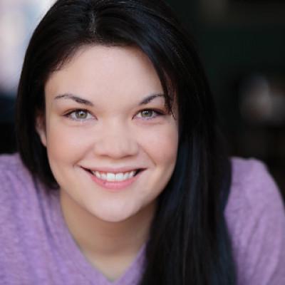 Alison Levering Wong