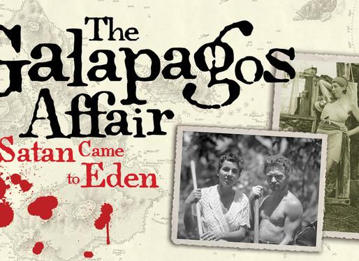 Episode 58: The Galapagos Affair