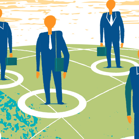 Defining and Effectively Managing a Sales Territory