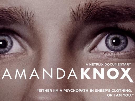 Episodes 10 & 11: Amanda Knox