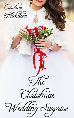 The Christmas Wedding Surprise.jpg
