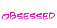 True Crime Obsessed Logo