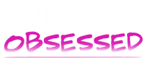 True Crime Obsessed Logo