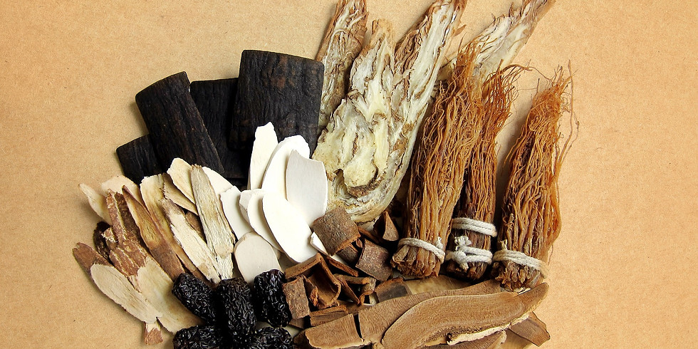 Preserving Health and Wellbeing through Traditional Chinese Medicine (1)