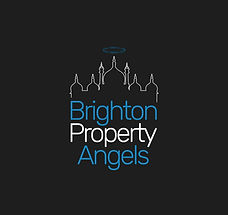 Brighton Property Angels Logo design-02.