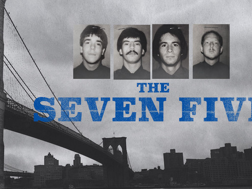 Episode 43: The Seven Five