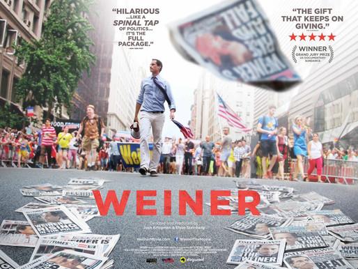 Episode 56: Weiner