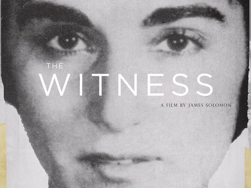 Episode 14: The Witness