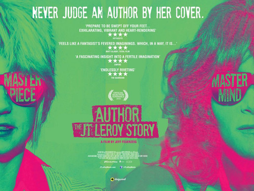 Episode 42: Author: The JT LeRoy Story