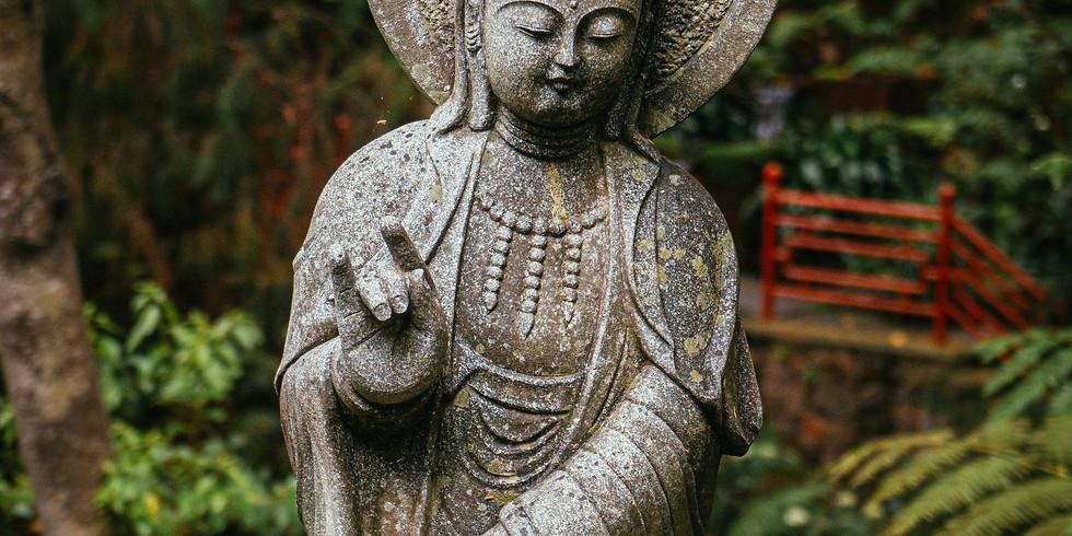 Sweatpants Dharma