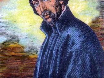 성 헨리코 모스(Saint Henry Morse)