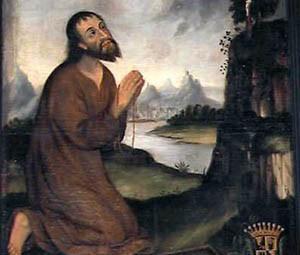 성 니콜라오 데 플뤼에(Saint Nicholas de Flue)