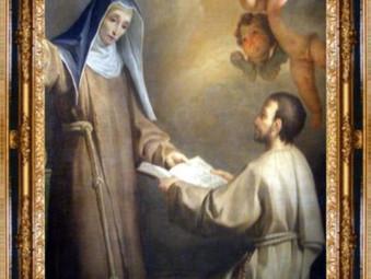 성녀 히야친타 마리스코티(Saint Hyacintha Mariscotti)