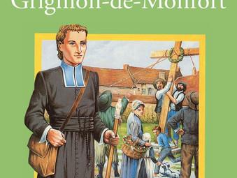 성 루도비코 마리아 그리뇽(Saint Louis Mary Grinion)