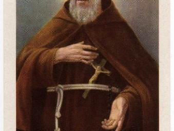 복자 안젤로(Blessed Angelus of Acria)