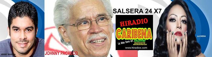 ARTE CARIBENA SALSERA JRIVERA PACHECO Y