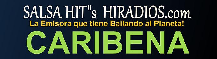 caribena la que tiene al planeta bailand