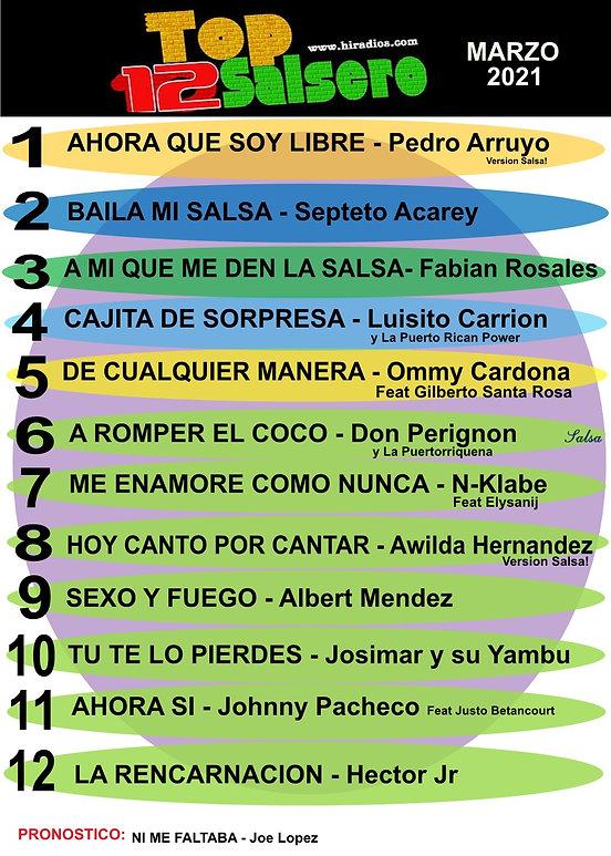 TOP 12 SALSERO MARZO 2021.jpeg
