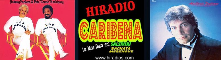 CARIBENA PACHECO &EL CONDE MAS ADALBERTO