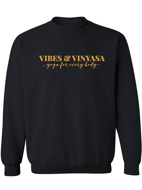 V&V Namesake Sweatshirt (Unisex)