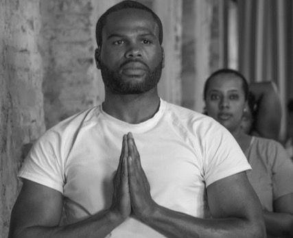 Intro to Yoga Series -  Week 4 (10/18)
