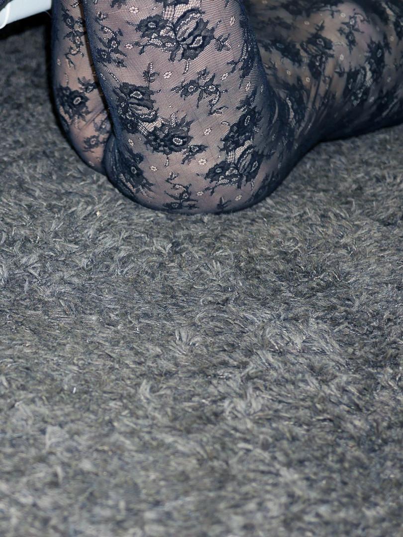 Ma femme aux jambes de fusée
