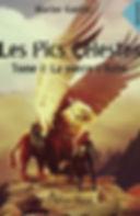 La légende d'Iseabail & Keir - Tom 1: Au cœur du Loch