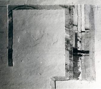 stratigrafický sondážní průzkum - detail