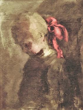 červená mašle, 1978.JPG