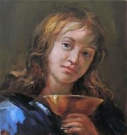 Pohár-zákl.malba