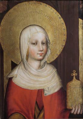 kopie - výřez se sv. Magdalenou