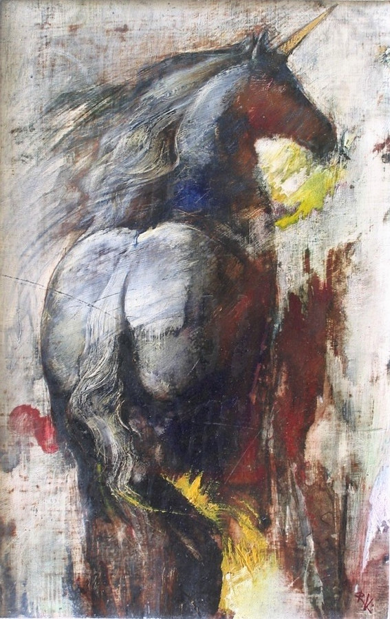 Jednorožec, 2002