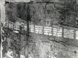 stav před restaurováním - detail
