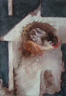 Kříž 2, 2008