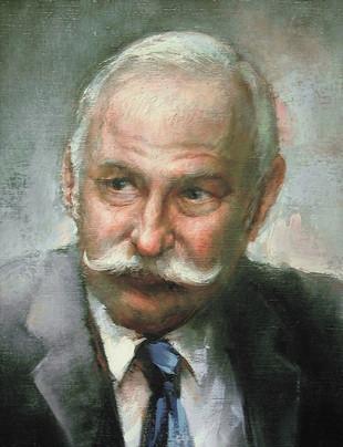 JUDr. V. Jirousek