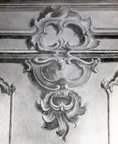 stav po restaurování - detail