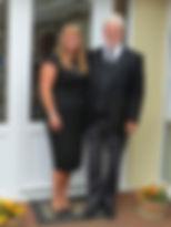 Angus & Paula MacKinnon