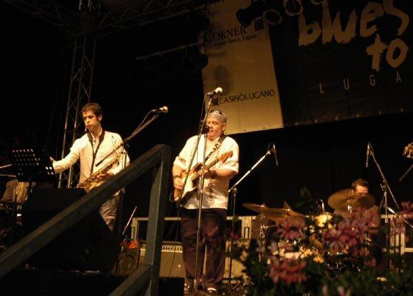 Lugano 2005