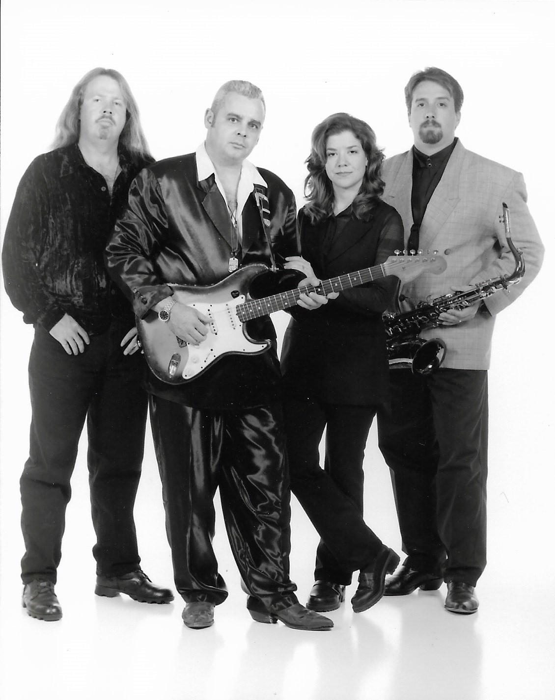 BAND 1997
