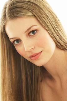 Piękne Blond