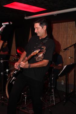Jeff on Guitar