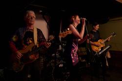 Earl and Band