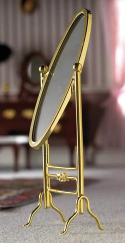 2440 Cheval Mirror, $10