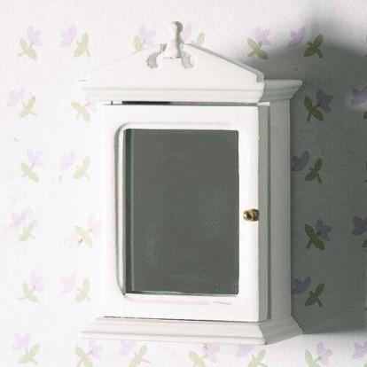 Bathr'm Cabinet w Mirror $15.50