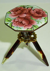 Hand Made Mini Gypsy Table