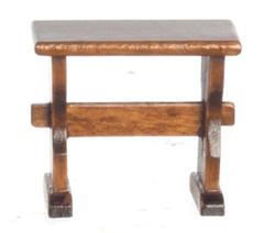 T6838 Sm Trestle Table $8