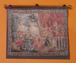 Tapestry A $15